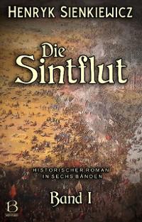 Cover Die Sintflut. Band I