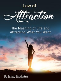Cover Law of Attraction