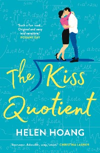 Cover The Kiss Quotient