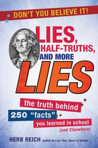 Cover Lies, Half-Truths, and More Lies
