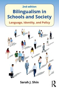 Cover Bilingualism in Schools and Society
