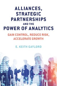 Cover Alliances, Strategic Partnerships and the Power of Analytics