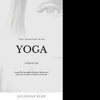 Cover The Thirteen Ways Yoga Saved My Life