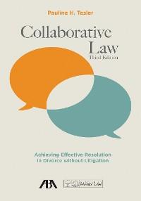 Cover Collaborative Law