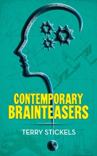 Cover Contemporary Brainteasers
