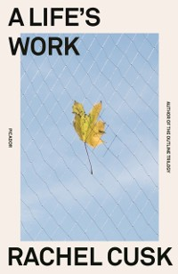 Cover Life's Work