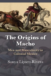 Cover The Origins of Macho