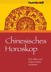 Cover Chinesisches Horoskop