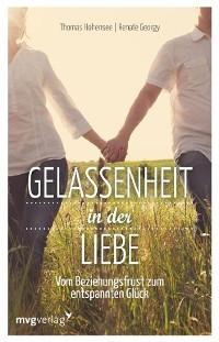 Cover Gelassenheit in der Liebe
