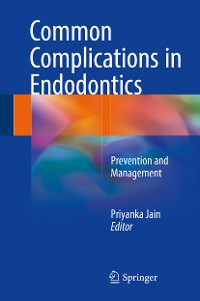 Cover Common Complications in Endodontics