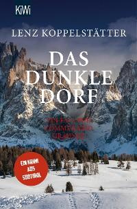 Cover Das dunkle Dorf