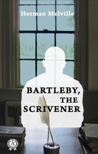 Cover Bartleby, the Scrivener