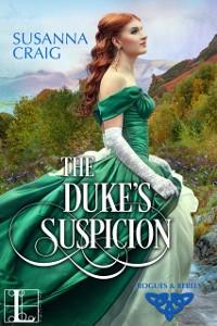 Cover Duke's Suspicion