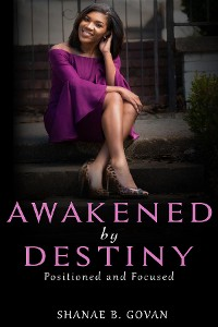 Cover Awakened By Destiny