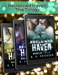 Cover Reclaimed Haven: The Complete Trilogy