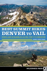 Cover Best Summit Hikes Denver to Vail