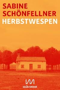 Cover Herbstwespen