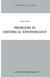 Cover Problems in Historical Epistemology