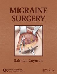Cover Migraine Surgery