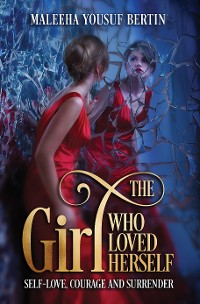 Cover THE GIRL WHO LOVED HERSELF