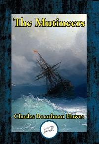 Cover The Mutineers
