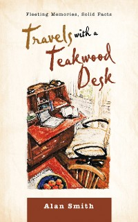 Cover Travels with a Teakwood Desk