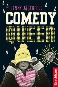 Cover Comedy Queen