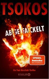 Cover Abgefackelt
