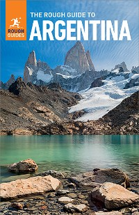 Cover The Rough Guide to Argentina  (Travel Guide eBook)