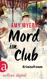 Cover Mord im Club