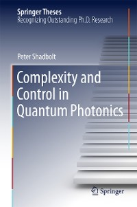 Cover Complexity and Control in Quantum Photonics