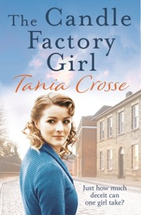 Cover Candle Factory Girl