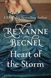 Cover Heart of the Storm