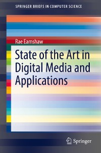Cover State of the Art in Digital Media and Applications