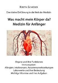 Cover Medizin für Anfänger