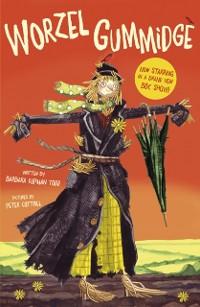 Cover Worzel Gummidge