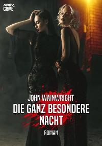Cover DIE GANZ BESONDERE NACHT