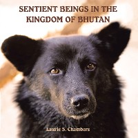Cover Sentient Beings in the Kingdom of Bhutan