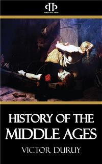 Cover History of the Middle Ages