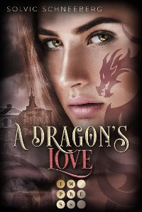 Cover The Dragon Chronicles 1: A Dragon's Love