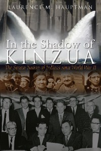 Cover In the Shadow of Kinzua