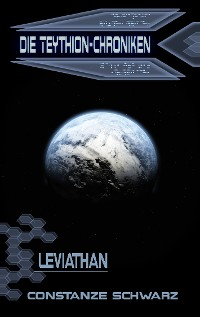 Cover Die Teythion-Chroniken: Leviathan