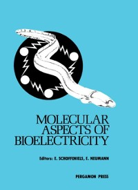 Cover Molecular Aspects of Bioelectricity