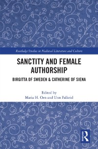 Cover Sanctity and Female Authorship