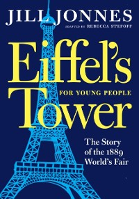 Cover Eiffel's Tower for Young People