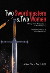 Cover Two Swordmasters & Two Women