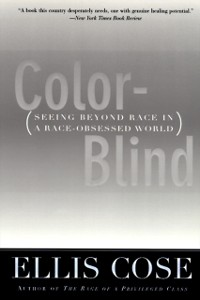 Cover Color-Blind