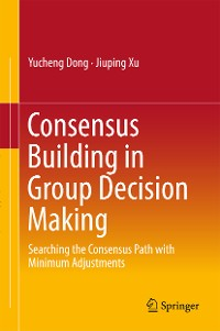 Cover Consensus Building in Group Decision Making