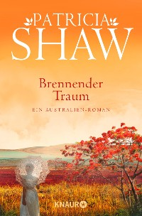 Cover Brennender Traum