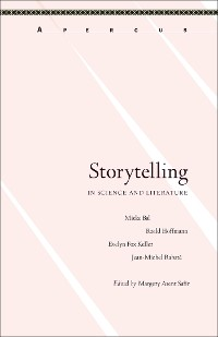 Cover Storytelling in Science and Literature